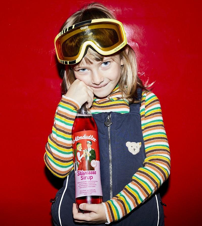 Blog Almdudler Skiwasser Sirup Bringt Echtes Skifeeling Von Der